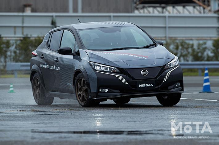 日産 アリアコンセプトはGT-R超えのスペックながら快適性も超満足|東京モーターショー2019