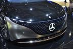 世界が注目する「Vision EQS」と「スマートEQ フォーツー」をアジア初公開【東京モーターショー2019】