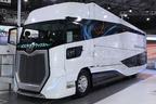 UDトラックス Quon Concept 202X
