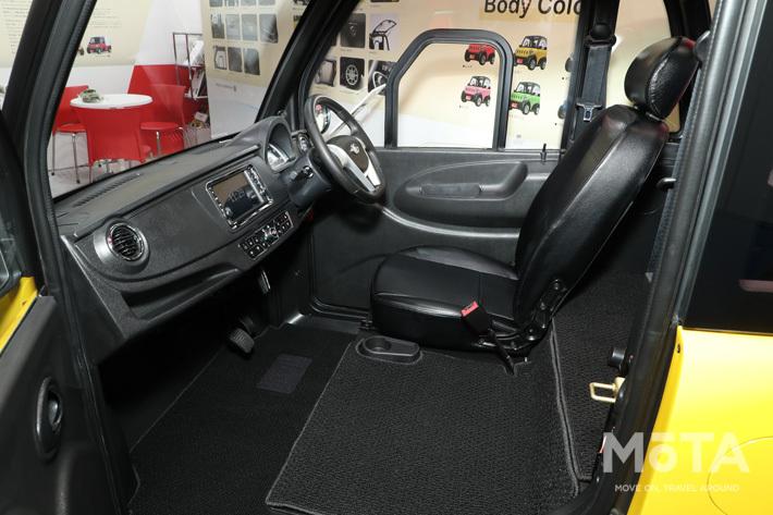 ジャイアン トラック タジマ ピックアップ 小型EV市場、出光も参入か トヨタら完成メーカー以外も続々参入で多様化するMaaSの今後とは(くるまのニュース)