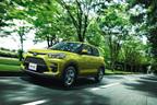 トヨタ 新型車ライズ G 2WD マスタードイエローマイカメタリック