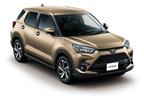 トヨタ 新型車ライズ Z 2WD ナチュラルベージュマイカメタリック