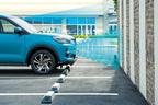 トヨタ 新型車ライズ ブレーキ制御付誤発進抑制機能 (前方・後方)