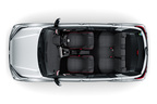 トヨタ 新型車ライズ 収納スペース