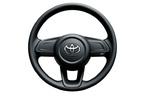 トヨタ 新型車ライズ ウレタン3本スポーク ステアリングホイール