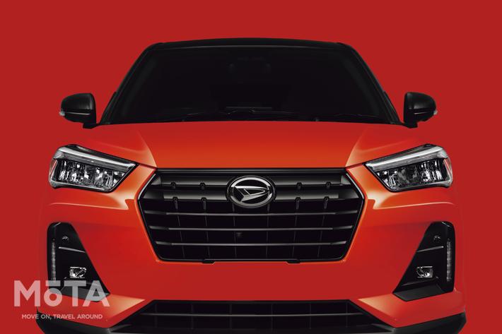 ダイハツ、モーターショーで発表の新型SUV「ロッキー」を正式発売~トヨタ版兄弟車も同時発表~