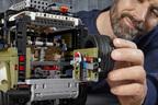 ランドローバー 「LEGO Technic Land Rover Defender」