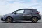 日産 電動駆動 4輪制御技術搭載のテストカーを公開