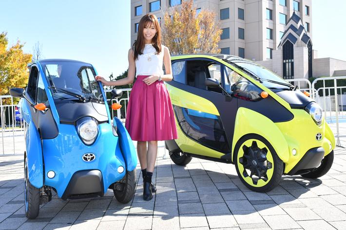 東京モーターショー2019 来場者の3割が未来体験目的!?【みんなの声】