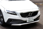 ボルボ V40 Cross Country