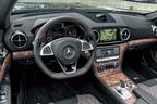 メルセデス・ベンツ SL400 グランドエディション