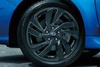 スバル レヴォーグ特別仕様車「2.0GT EyeSight V-SPORT」 18インチアルミホイール(ブラック塗装)