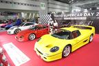 一般社団法人日本スーパーカー協会ブース