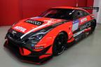 日産 GT-R NISMO GT3(2018年 KONDO RACING ニュルブルクリンク24時間レース参戦車両)
