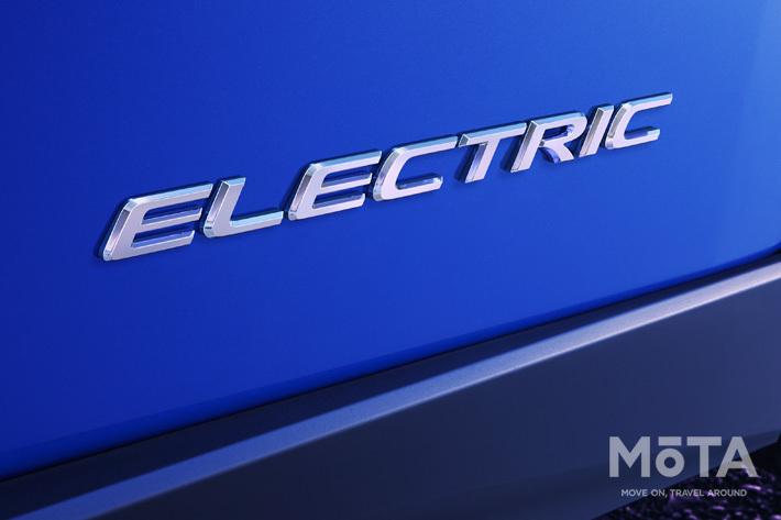 市販モデルEVを世界初公開! レクサス 広州モーターショーに出展