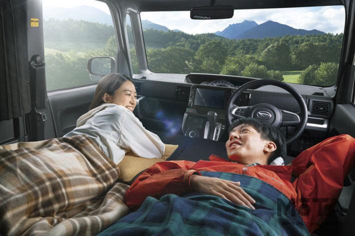 【2019年最新版】車中泊におすすめなクルマTOP5 | 快適に車中泊できる車とは?