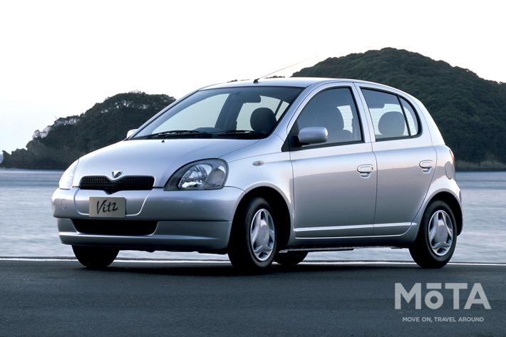 1999年にデビューした初代ヴィッツから1Lモデルは脈々と受け継がれていた