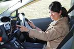 ドライブ中も目的地でもコレ1台あれば安心&快適!|パナソニック 大画面カーナビ ストラーダ CN-F1X10BD