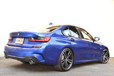 BMWは100車種以上!車検対応の輸入車用マフラーを豊富に取り揃える【ARQR...