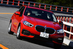 ジャストバランスのベーシックカー|BMW 新型1シリーズ試乗レポート