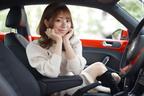 【私をドライブに連れてって】 ~Volkswagen The Beetle × 神尾美月~