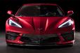 2020年オートサロン発表のシボレー 新型コルベットはその場で買えた!? 超珍しい試みとは!?