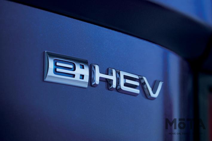 既に最新の2モーター式ハイブリッドシステム「e:HEV」を採用済みのステップワゴン