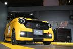 シレっと新型 N-ONEを展示! 新型車満載のホンダブース【東京オートサロン2020】