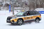 """今シーズンも「SUBARU ゲレンデタクシー」がやってきた! スバル車""""雪道最強""""伝説を支えるタイヤ技術とは"""