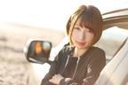 【美女の乗るクルマ】-scene:27- レクサス LX × 清瀬まち