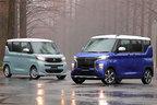 三菱 新型eK スペース/eK クロス スペース 新型車解説|まとめ
