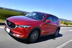 人気のSUVに向けたふたつの新型タイヤをCX-5でインプレッション|ヨコハマタイヤ BluEarth-XT & GEOLANDAR CV