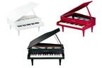 レクサス×河合楽器! 半永久的に音が狂わないミニグランドピアノがレクサスコレクションに登場