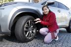 プレミアムコンフォートタイヤ「DUNLOP VEURO VE304」をテスト|自然に会話が楽しめるタイヤ
