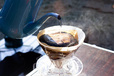 アウトドアやキャンプで! 美味しいドリップコーヒーの淹れ方と注意点とは