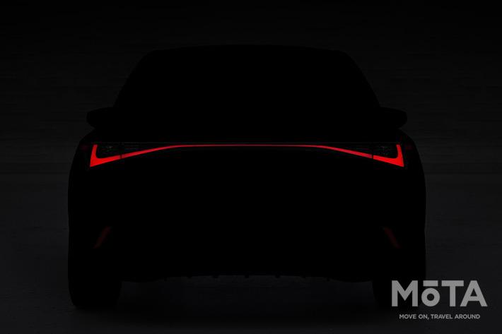 レクサス 新型IS 2020年6月1日発表画像
