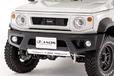 新型ジムニーシエラの乗り心地を改善する足回りやカスタマイズパーツが充実!|JAOS【Vol.4】