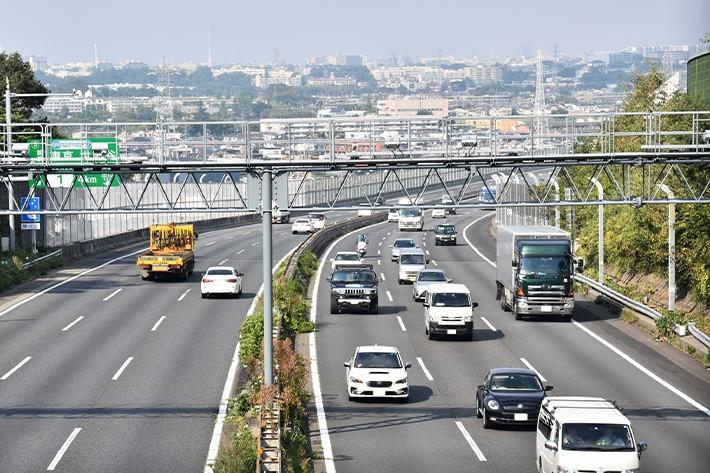 高速 道路 交通 情報