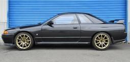 第二世代のスカイライン GT-Rに対応する最新スペックの足回りが登場|HKS ...
