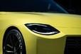 日産、新型フェアレディZプロトタイプを発表