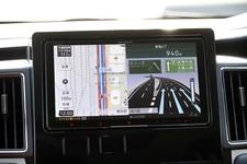 エンタメ力大幅アップ! カロッツェリア サイバーナビの常時接続で楽しむ快適移動時間|パイオニア【PR】