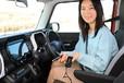 あなたのクルマをオンライン化できる車載用Wi-Fiルーター「DCT-WR100D」でドライブしてみた|パイオニア カロッツェリア【PR】