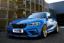 ローダウンで輸入車のスタイリングと走行性能を高めるドイツ製スプリングブランド|H&R【Vol.1】