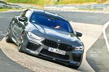 BMWナンバー1チューナーの「ACシュニッツァー」から新型車用エアロパーツが続...