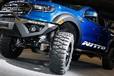 デカくてカッコいいアメ車が最高だぜ! ダッジ&フォードのアメリカンカスタム3選【東京オートサロン2021】