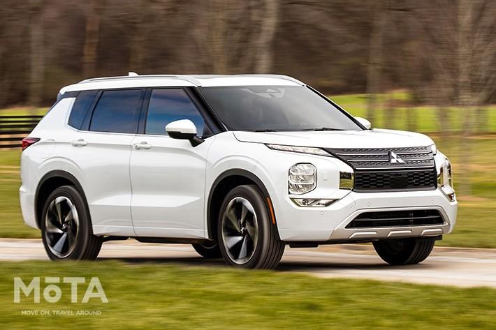 新型アウトランダーPHEVは2021年冬にも発売される予定となっている。日本市場に限ってはガソリンモデルは投入されない見込み