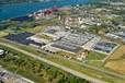 住友ゴム、北米市場での需要に対応するため米国工場のタイヤ生産を増強