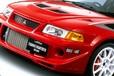 レース車両がそのまま市販されていた!? ランサーエボリューションVI トミ・マキネンエディションを写真でチェック