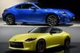 新型フェアレディZ vs GR86・新型BRZ! 2021年発売予定の最新スポーツカーを写真で比較する!