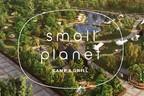 千葉・稲毛海浜公園にグランピング施設「small planet CAMP & GRILL」が4/22グランドオープン